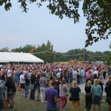 Ziegelei Open Air am 7. & 8. August 2015