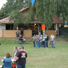 Ziegelei Open Air am 12. & 13. August 2016