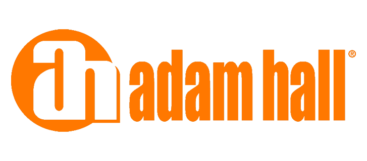 logo adam hall