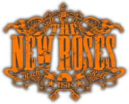 The New Roses live beim Ziegelei Open Air der Scheuer 2016